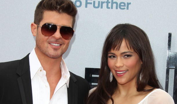 Robin-Thicke-and-Paula-Patton-Call-It-Quits