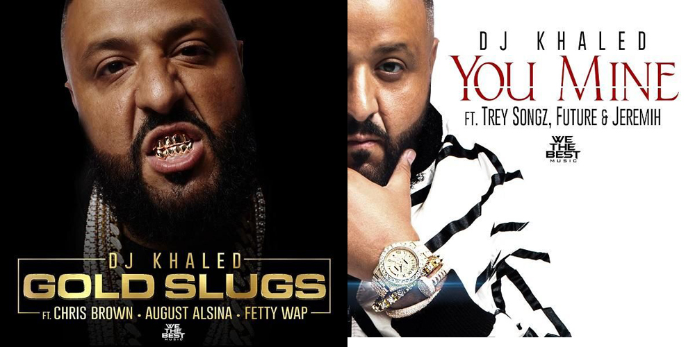 Gold Slugs Dj Khaled Download Supportberry