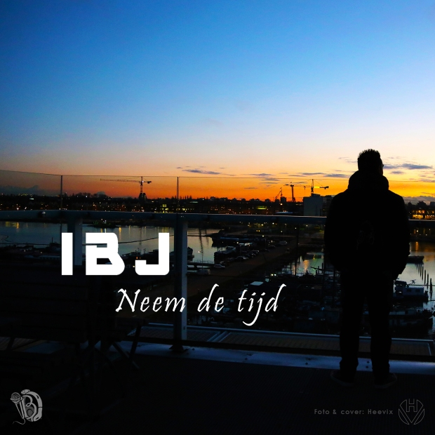 Cover - IBJ - Neem De Tijd_6
