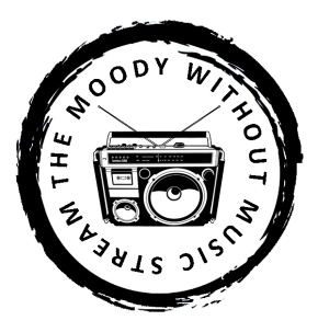 The Moody Without Music stream logo_04