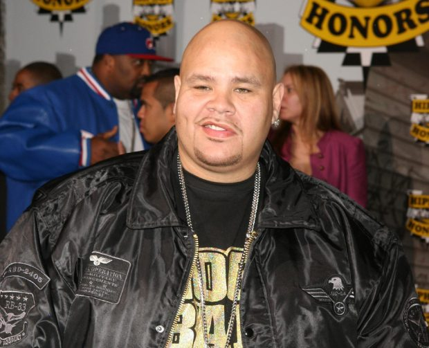 Fat Joe VH1 Hip Hop Honors Awards Red Carpet - Arrivals held at the Hammerstein Ballroom Featuring: Fat Joe Where: New York City, New York, United States When: 07 Oct 2006 Credit: PNP / WENN