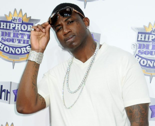 Gucci Mane 7th Annual VH1 Hip Hop Honors at the Hammerstein Ballroom - Arrivals Featuring: Gucci Mane Where: New York City, United States When: 03 Jun 2010 Credit: WENN **Not available for publication in USA Magazines**