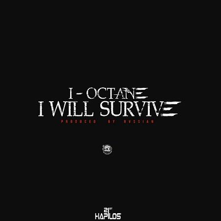 I-Octane-I-Will-Survive-Cover