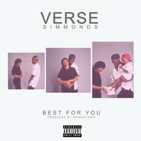 Verse-Simmonds-Best-For-You