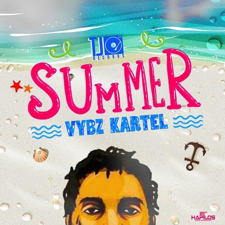 Vybz-Kartel-Summer-Artwork