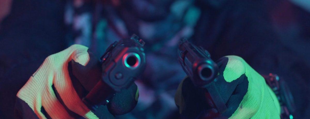 Video : Bloedje - Fok Niet Met Jullie ft DMC  |  @Bloedje @dmc_317