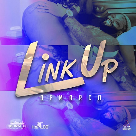 demarco-link-up-cover
