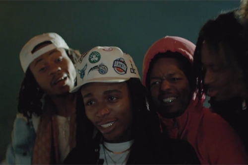 Jacquees-New-Wave