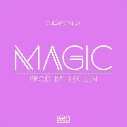 solomonilla-magic