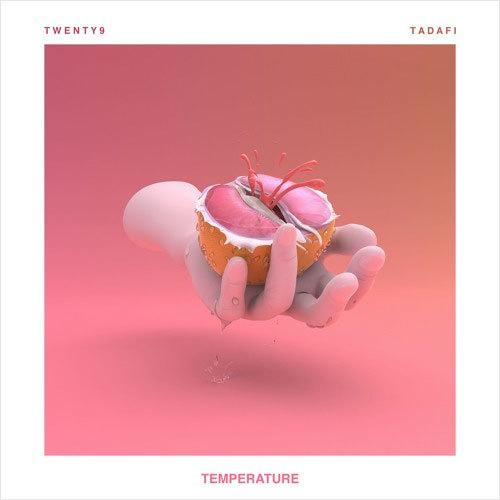 tadafi-temperature