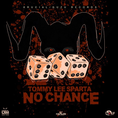 tommy-lee-sparta-no-chance-cover