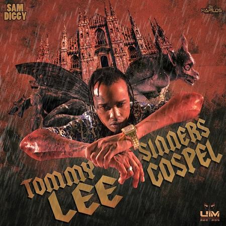 tommy-lee-sparta-sinners-gospel-cover