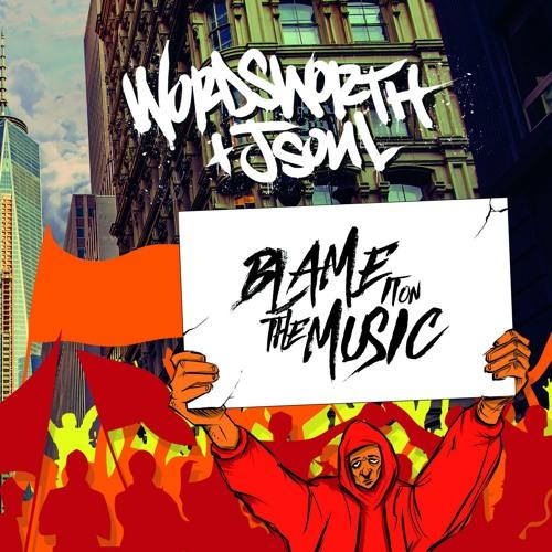 wordsworth-blame-it-on-music
