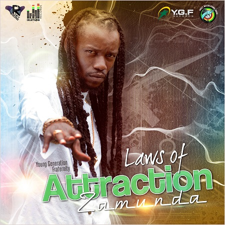 Zamunda-Laws-Of-Attraction-Cover