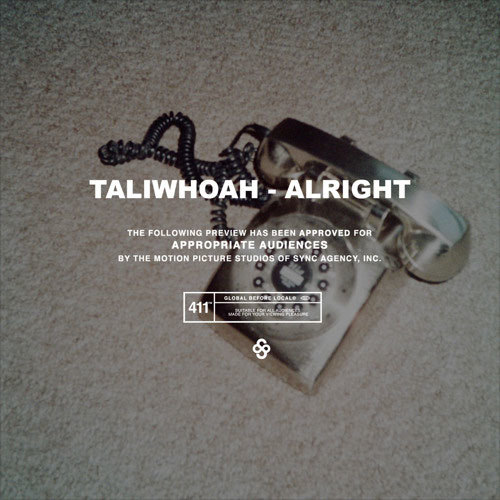 taliwhoah-alright